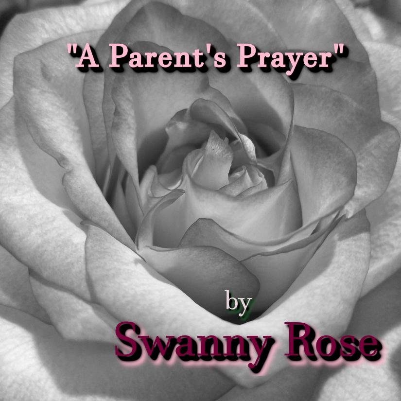 A Parent's Prayer Artwork
